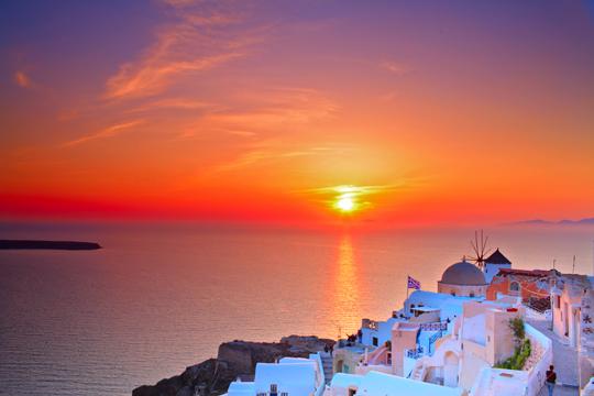 Viator_Santorini_Oia